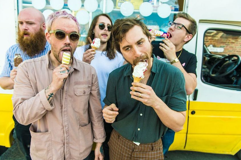 Overlooked albums 2017 Idles