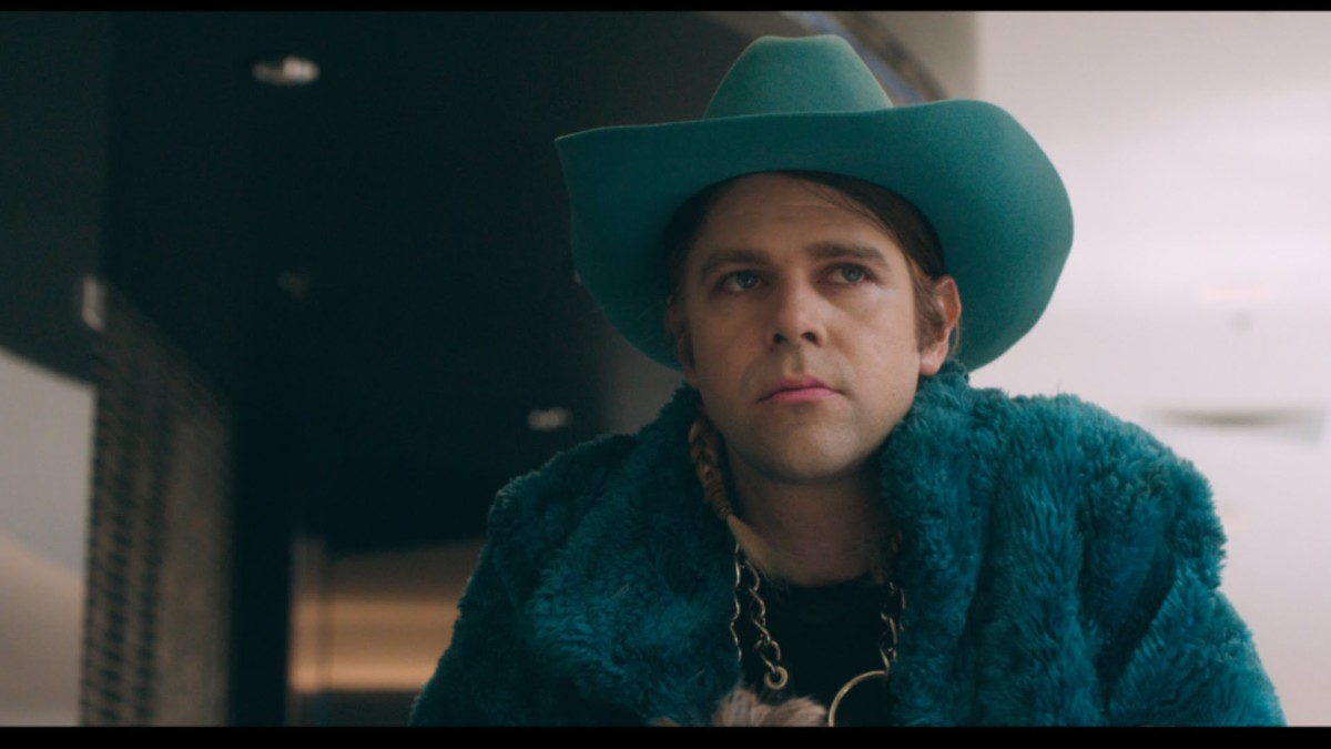 worst musical moments of 2017 Ariel Pink