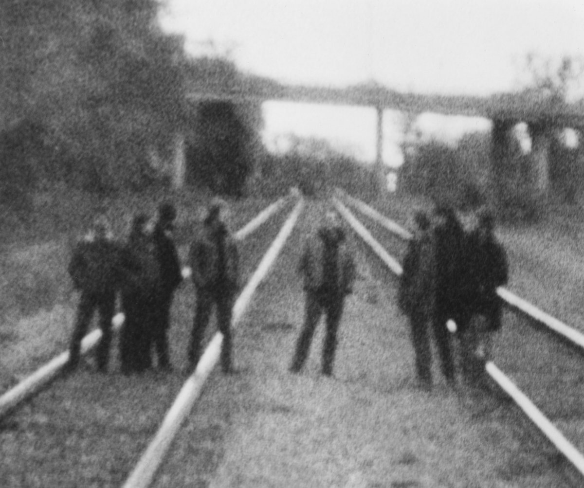 Godspeed You Black Emperor 2018 tour