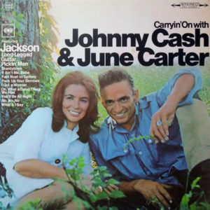 essential duets Johnny Cash June Carter