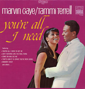 essential Duets Marvin Gaye Tammi Terrell