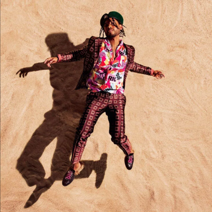 Miguel War & Leisure new album