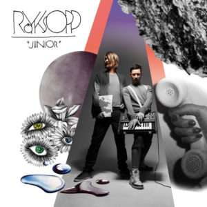 songs about technology Royksopp