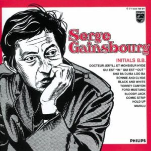 essential Duets Serge Gainsbourg
