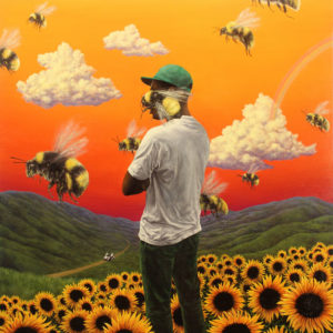 best albums of 2017 Tyler the Creator