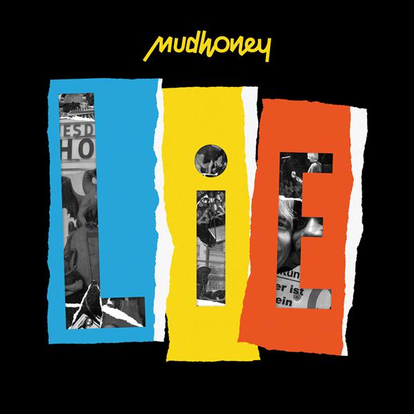 Mudhoney LiE live album