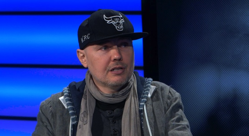 william-corgan