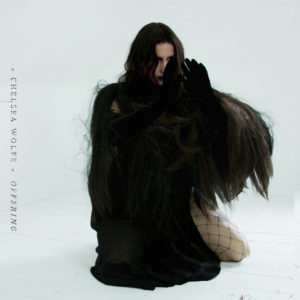 best songs of 2017 Chelsea Wolfe