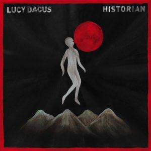 Lucy Dacus new album Historian