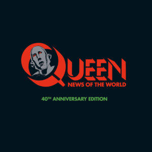 best reissues of 2017 Queen