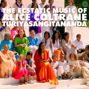 best reissues of 2017 Alice Coltrane