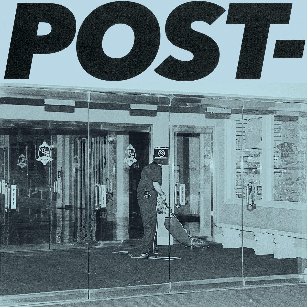 Jeff Rosenstock Post review