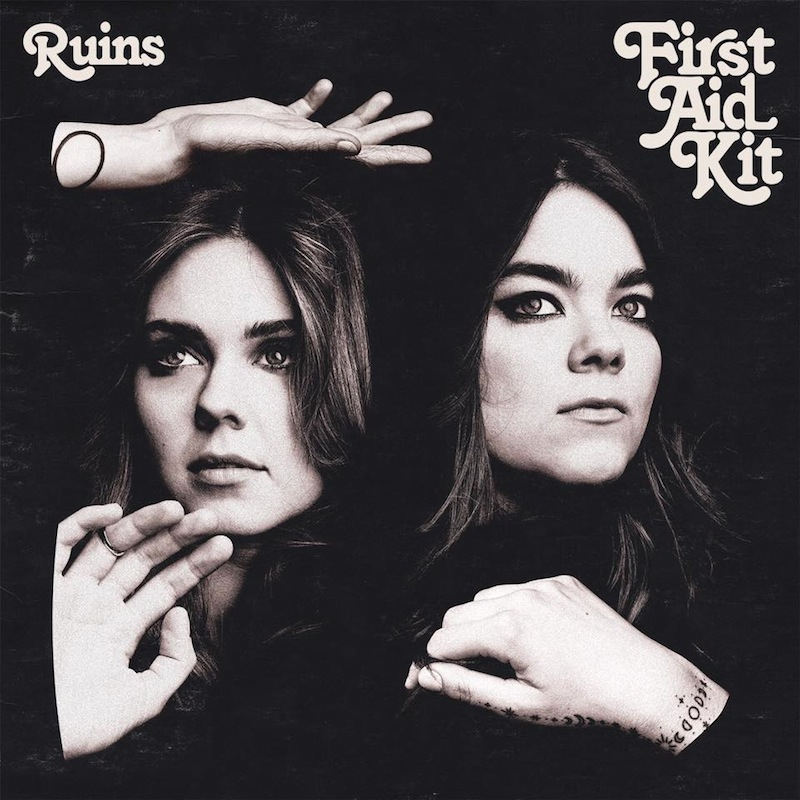 First Aid Kit Ruins review