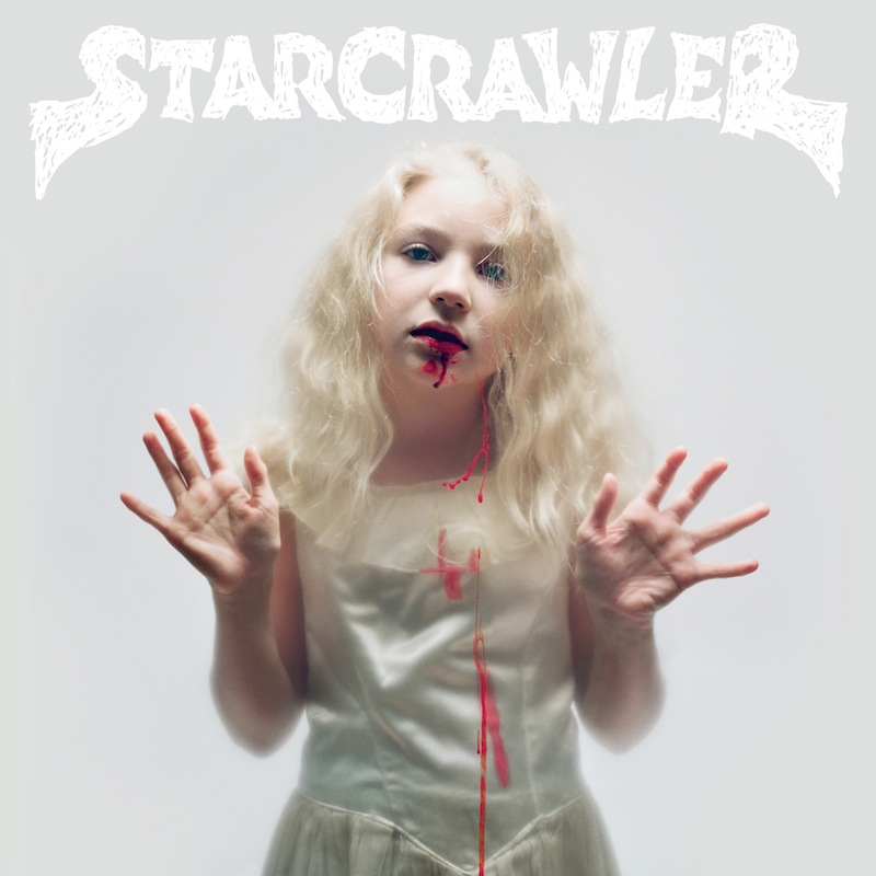 Starcrawler album review