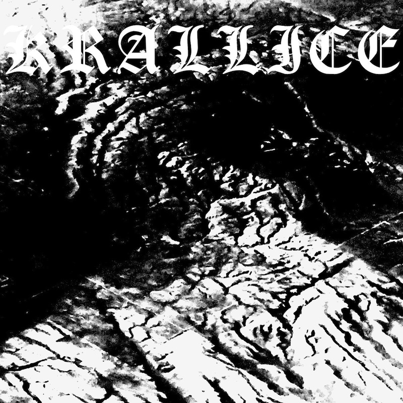 Krallice Go Be Forgotten review