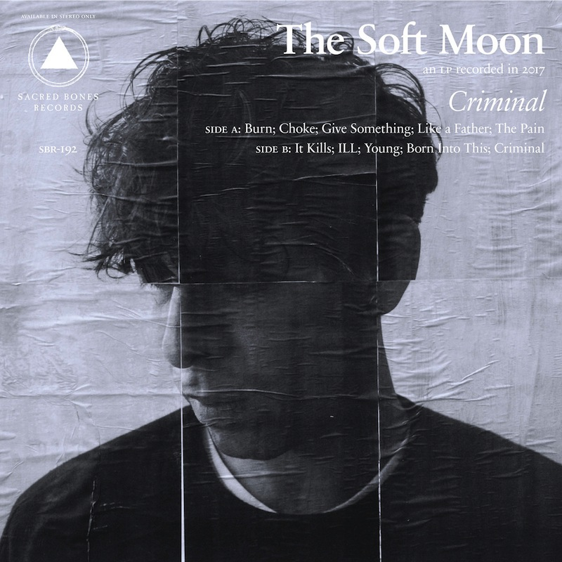 The Soft Moon Criminal review Album of the Week