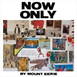 best albums of 2018 so far Mount Eerie