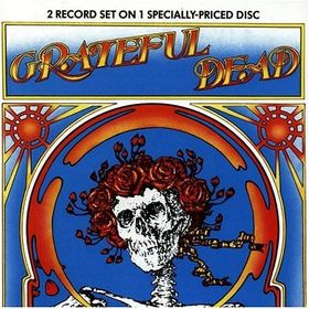 essential stunt songs Grateful Dead