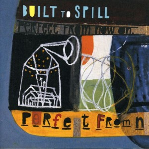 essential indie rock guitar solos Built to Spill