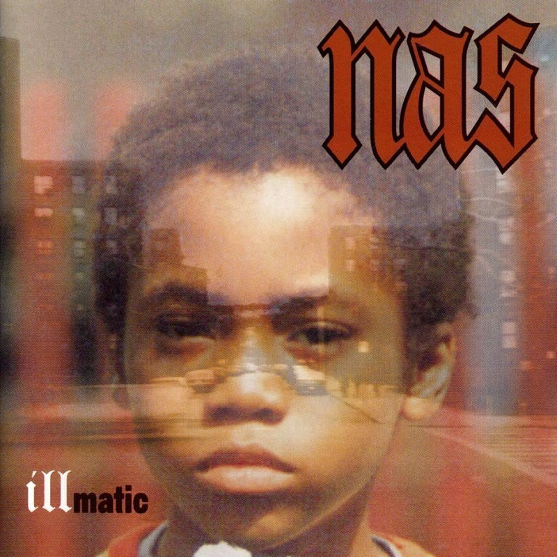 Nas Illmatic review