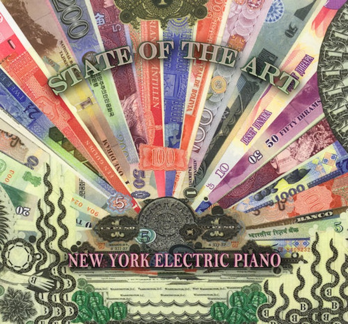 New York Electric Piano album premiere