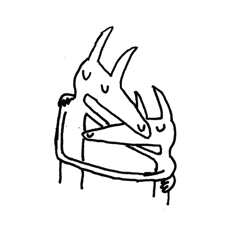 Car Seat Headrest new album Twin Fantasy