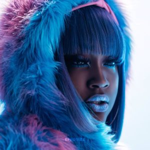 best hip-hop releases of January 2018 Cupcakke