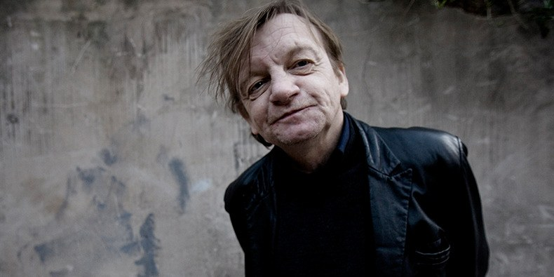 R I P Mark E Smith Of The Fall