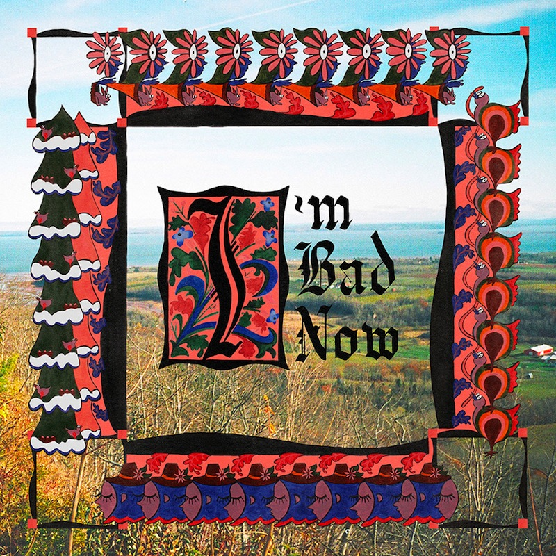 Nap Eyes new album I'm Bad Now