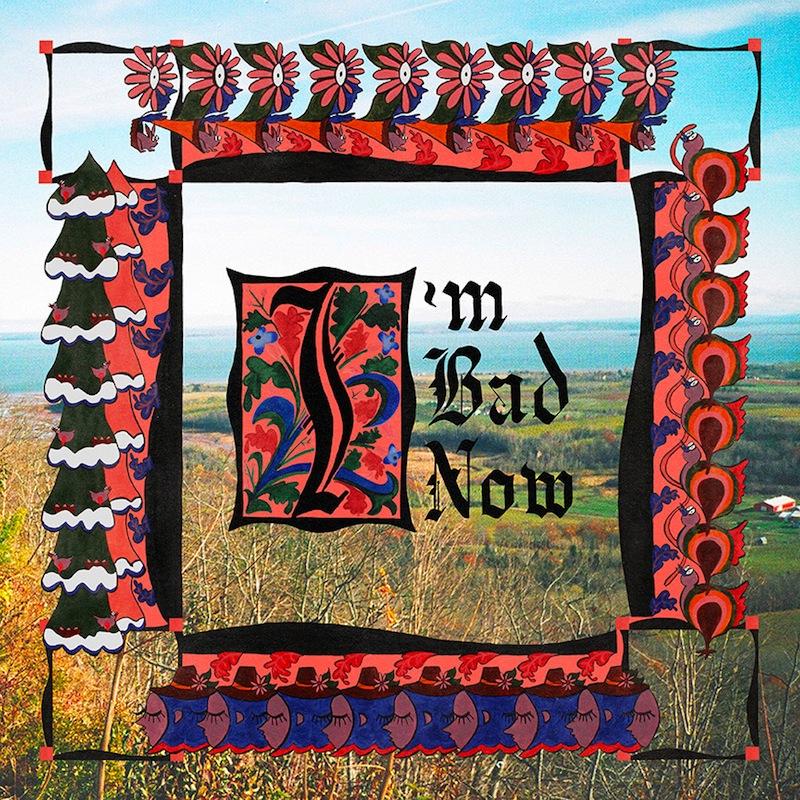 Nap Eyes new album I'm Bad Now