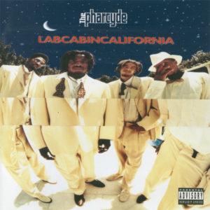 rap songs that sample rap songs Pharcyde