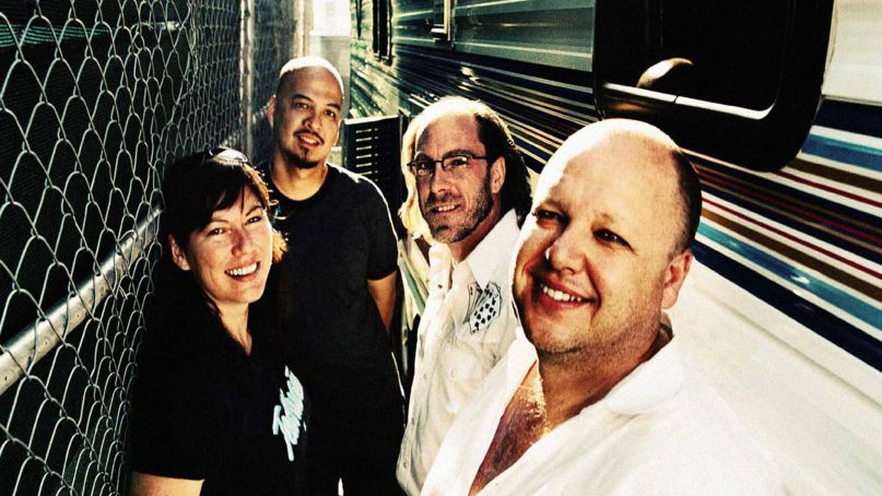 30 best bands of the past 30 years Pixies