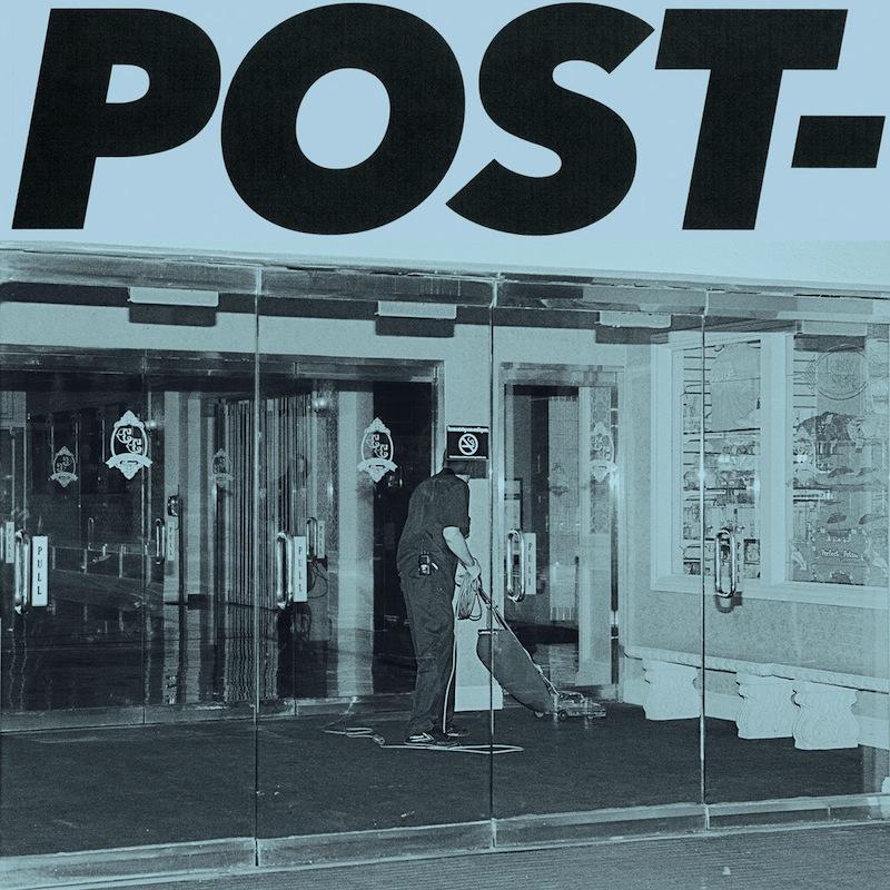 Jeff Rosenstock new album POST