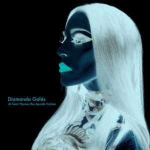 beginner's guide to Diamanda Galas Saint Thomas