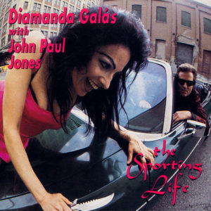 beginner's guide to Diamanda Galas Sporting Life
