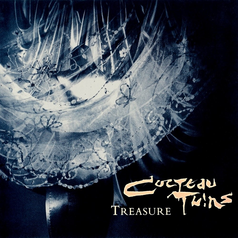 Cocteau Twins Treasure reissue