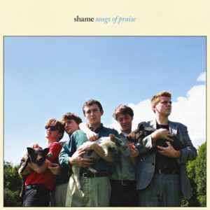 Shame Songs of Praise review