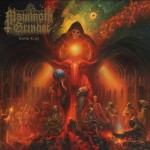 Mammoth Grinder Cosmic Crypt review