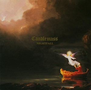 essential doom metal Candlemass