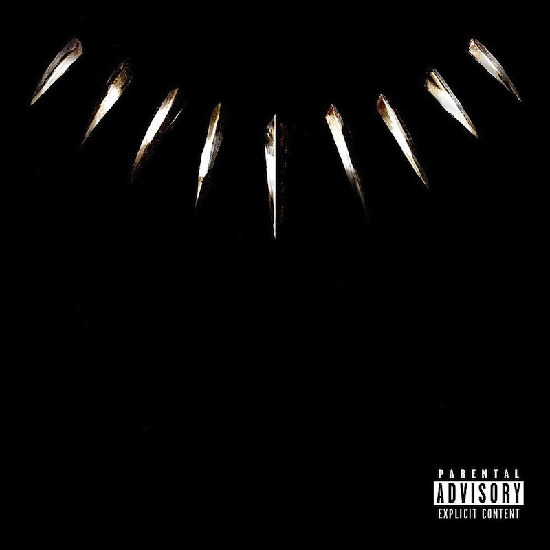 Black Panther the Album review