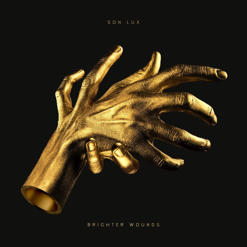 Son Lux Brighter Wounds review