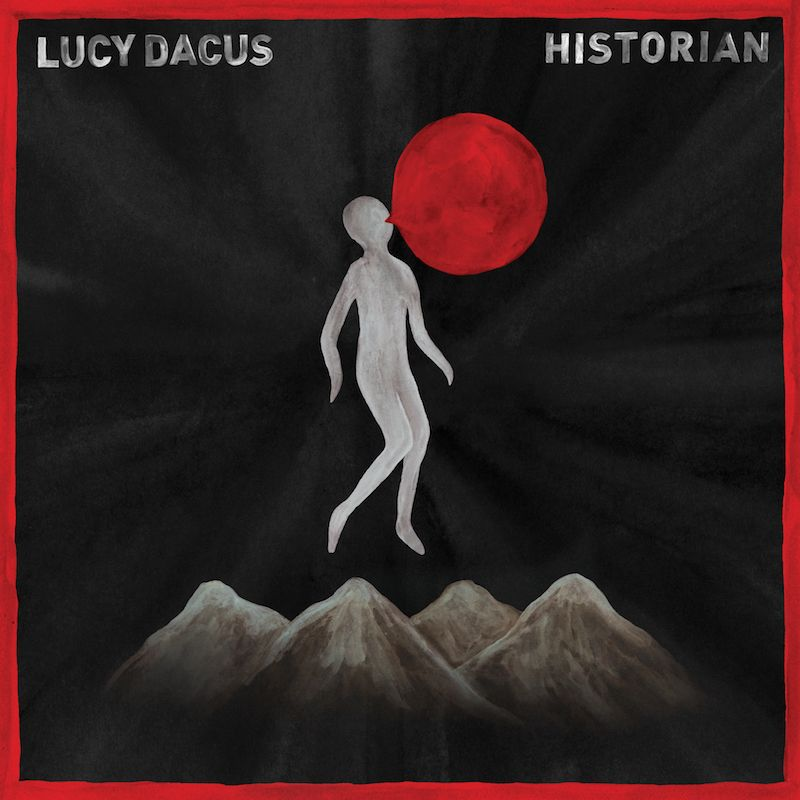 Lucy Dacus historian review album of the week