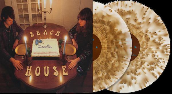 Beach House Devotion vinyl reissue