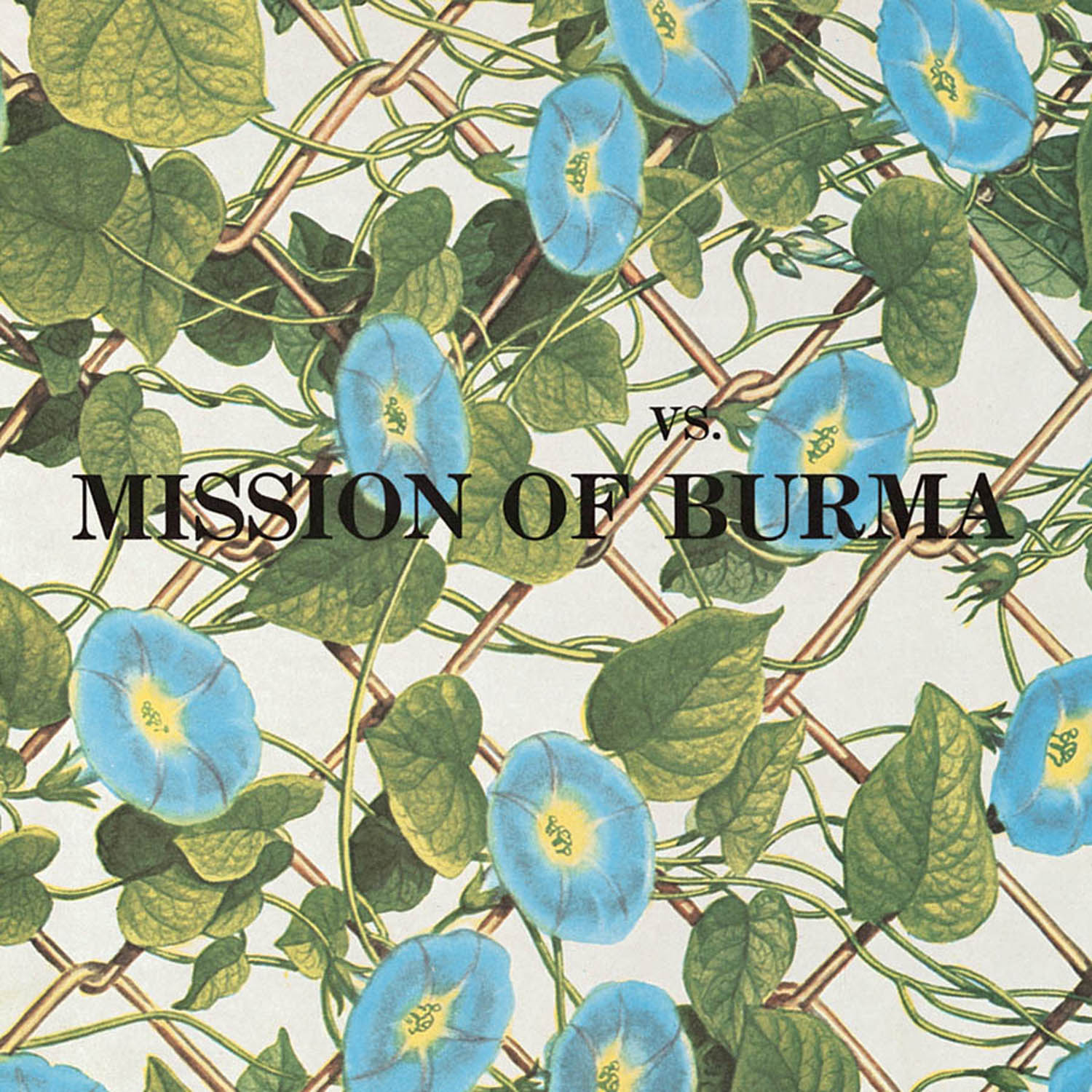 Mission of Burma Vs review