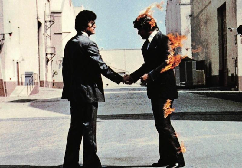 One-chorus wonders Pink Floyd