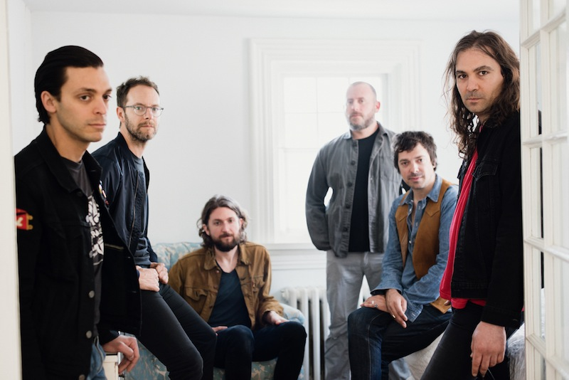 The War on Drugs 2018 tour