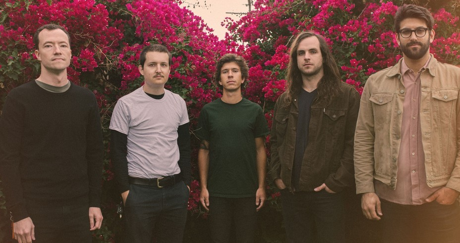 Touche Amore tour dates 2018
