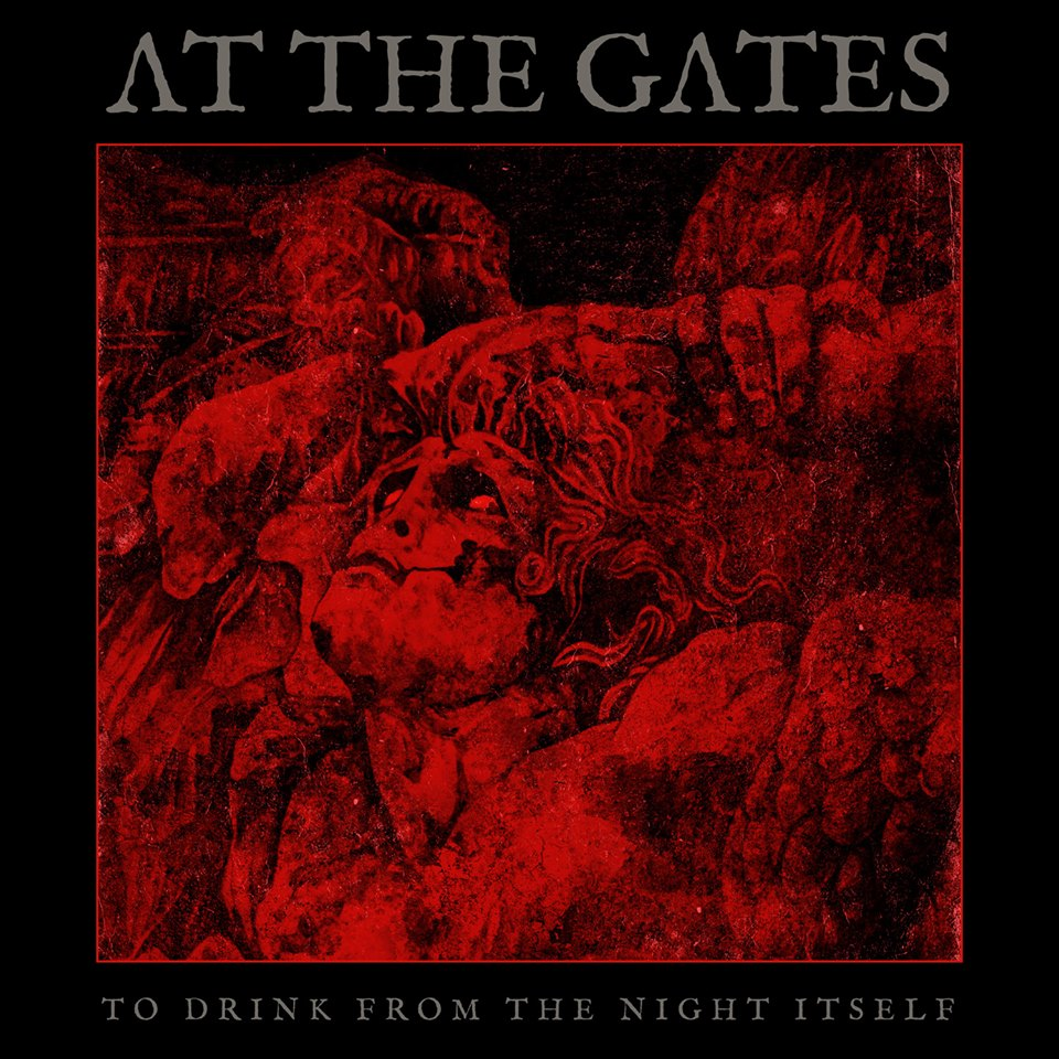At the Gates new album 2018