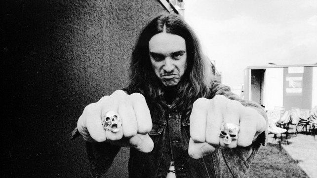 Cliff Burton Day honored in Castro Valley