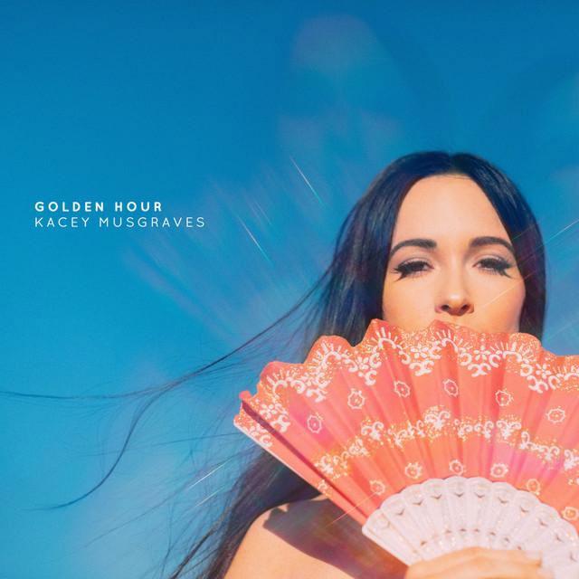 Kacey Musgraves new album Golden Hour